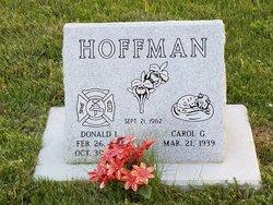 Donald L Hoffman