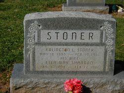 Arlington L. Stoner