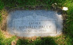 Michael Joseph Daley