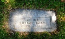 Lillian Mary <I>Dunne</I> Daley