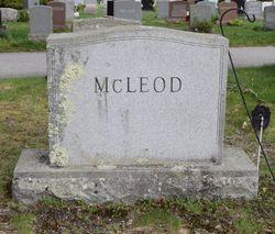 Hazel <I>Jones</I> McLeod