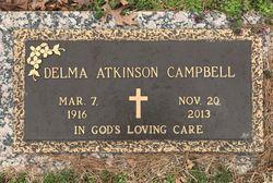 Ruth Delma <I>Atkinson</I> Campbell