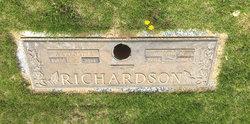 Wanda Nell <I>Bagwell</I> Richardson