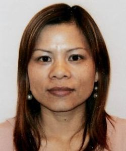 "Hong Xiu Mao ""Amy"" Marsland"
