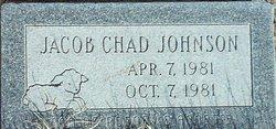 Jacob Chad Johnson