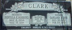 Garland Heber Clark