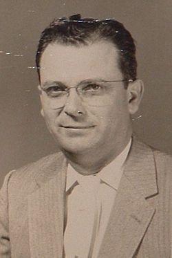 Howard Gray Speed