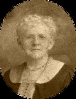 Nellie Leona <I>Merrill</I> Sullivan