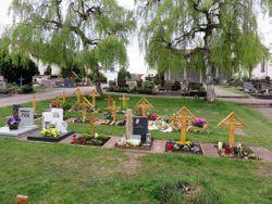 Friedhof Hauenstein