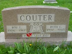 Bobby Jean Couter