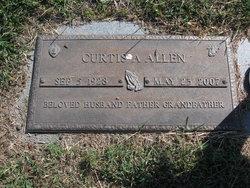 Curtis Alvis Allen