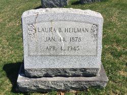 Laura B. Heilman