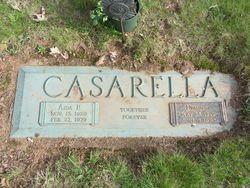Aida P Casarella