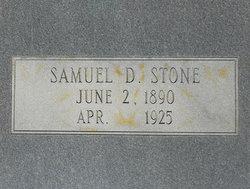 Samuel Dennis Stone