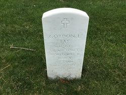 Gordon L Fay