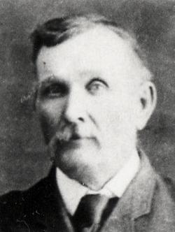 George Theobald