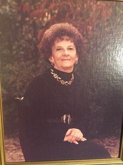 """Ruth Doris """"Susie"""" <I>Vernoy</I> Brown"""