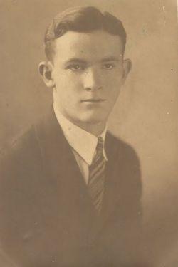 Wilton Wayland Andrews Sr.