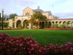 Franciscan Monastery of the Holy Land Cemetery