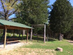 Baker-Indian Creek Cemetery