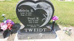Melvin B. Tweidt