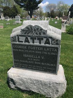 George Foster Latta