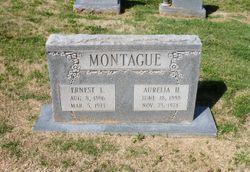 Aurelia <I>Hitchings</I> Montague