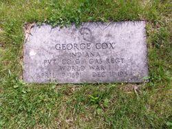George Leslie Cox