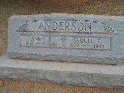 Samuel T. Anderson