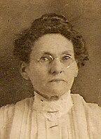 Maria Alice <I>Cunefare</I> Baxter