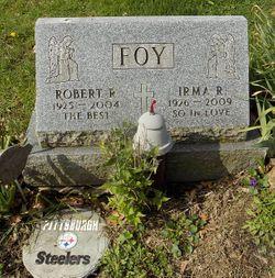 Robert Russell Foy