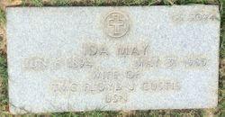 Ida May Custis