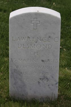 Lawrence C. Desmond