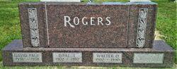 David Paul Rogers