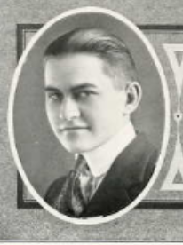 Rutherford Roland Hall