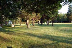 Johnson-Noell Family Cemetery