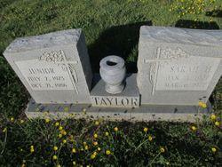 Sarah H. Taylor