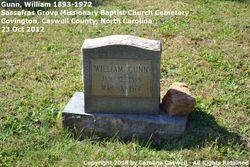 William Alexander Gunn