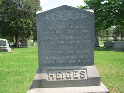 Ellis E. Heiges