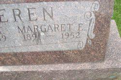 Engel Margaretha <I>Harms</I> Heeren