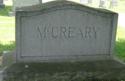 Grace Elta <I>Grove</I> McCreary