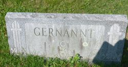 William George Gernannt