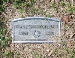 William P Collins