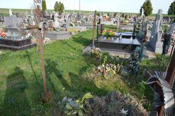 Borkowo Cmentarz Katolicki