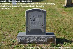 Diane <I>Short</I> Smith