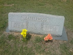 Beverly Joann <I>Sprowls</I> Leatherwood