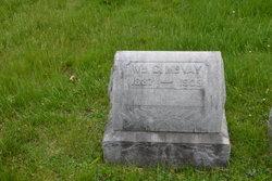 William Carr McVay