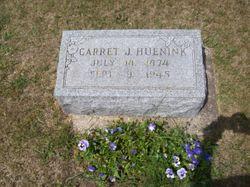 Garrett Huenink