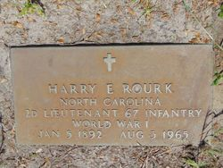 Harry E. Rourk