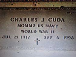 Charles J Cuda